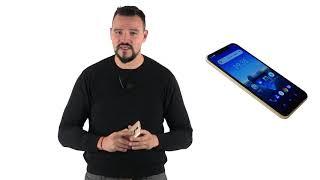 Oukitel C12 Pro  красив смартфон на ниска цена