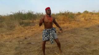 Achikolo Dance by African Prince (Zoro Ft Phyno)
