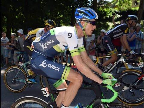 Tour de France 2015 - Stage 7