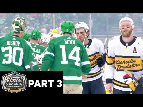 Road To The NHL Winter Classic - Episode 3