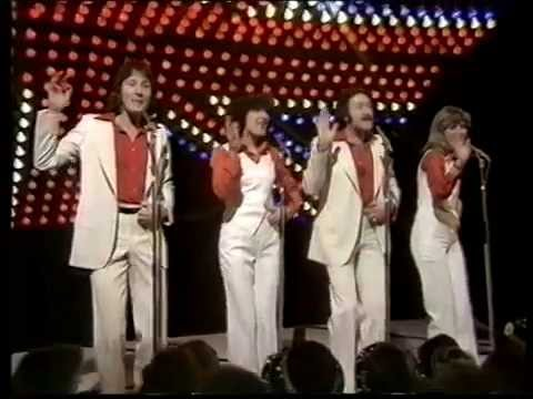 Brotherhood Of Man - Save All Your Kisses For Me