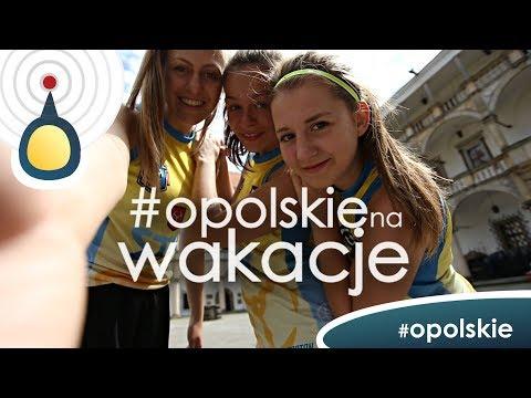 Opolskie Na Wakacje - Brzeg