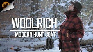 Woolrich Arctic Parka Review