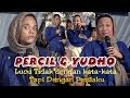 MBAK YUDHO & NING PERCIL Funny not With Words but With Behavior