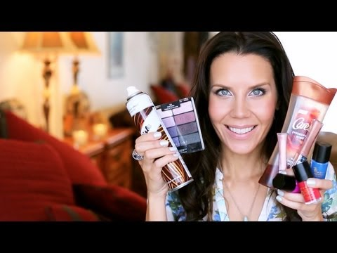 TOP 10 UNDER $10 BEAUTY PRODUCTS | Drugstore Favorites