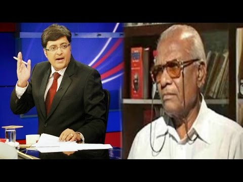 Religious Groups Link To Murder Of Rationalists : The Newshour Debate (17th Sep 2015)