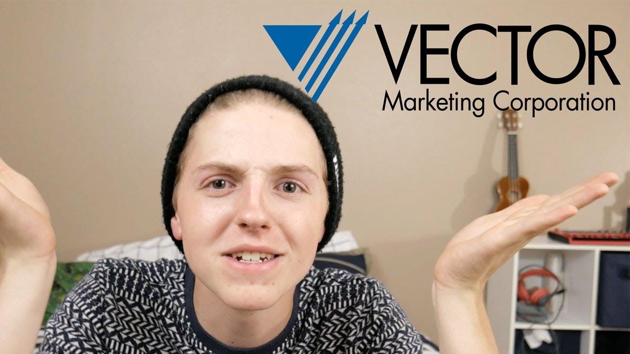 vector marketing jobs