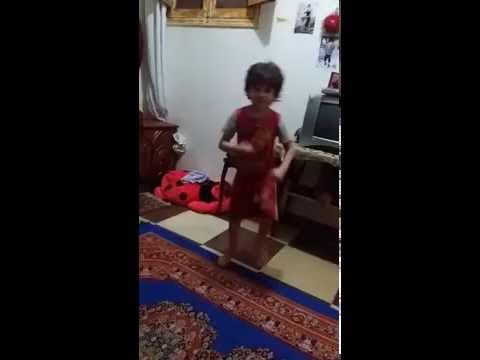 احلى رقص شعبي للاطفال \ادم وبس thumbnail