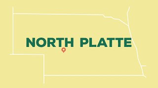 Experience Nebraska: North Platte | Good Living Tour 2015