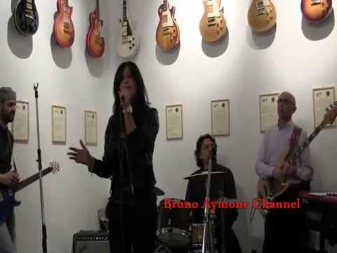 BRUNO AYMONE CHANNEL - ROCK! 2 - BLACK HISTORY MONTH 2012 -