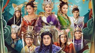 Full HD Phim Hài Tết 2019 - 3D Cung Tâm Kế - Hồng Vân,Minh Nhí, Thuý Nga, Lê Lộc,Tuấn Dũng,Xuân Nghị
