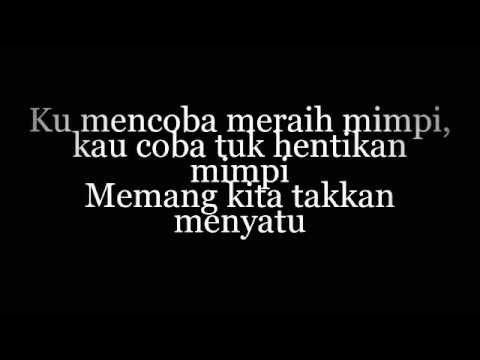 Cakra khan - Harus terpisah [lirik]