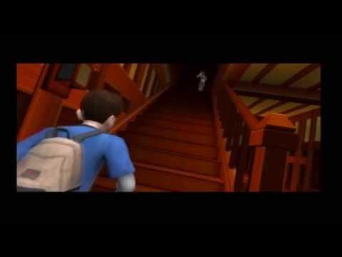 Zathura the game walkthrough part 1_The adventure begins