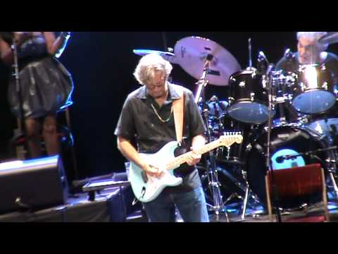 Eric clapton tell the truth download