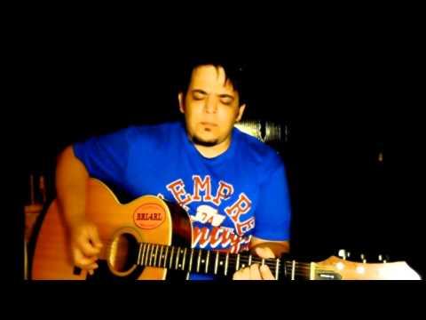 Richard Marx - Hazard (acoustic Cover By Manolis Paschalidis) video