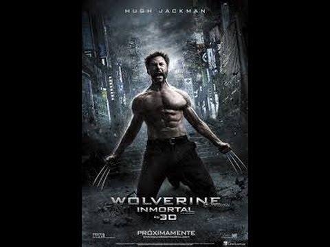 Wolverine 2013 Peliculas completas en español latino wolverine ...