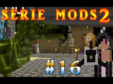 Serie Mods 2 - Parte 16: ¿Cómo entrenar a tu dragón?