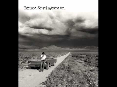 Bruce Springsteen - The Brokenhearted