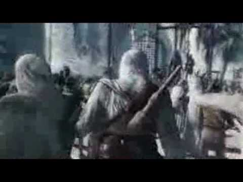 Assasins Creed Music Video - Breaking Benjamin Evil Angel Video