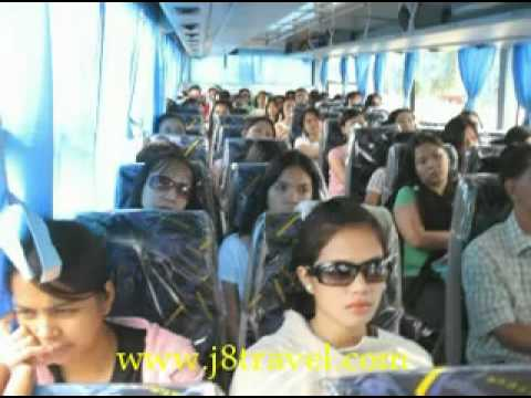 YouTube - Tanauan Institute Home Economics October tour.flv