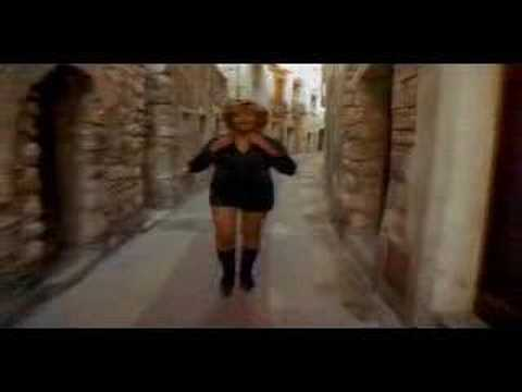 Eros Ramazzotti - COSAS DE LA VIDA -1997- EROS RAMAZZOTTI TINA TURNER official