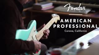Mustafa Özkent Fender American Professional Jazzmaster İlk İzlenim