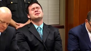 Cop Weeps in Court Being Found Guilty of Raping Women While on Duty