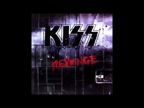 Kiss - Paralyzed