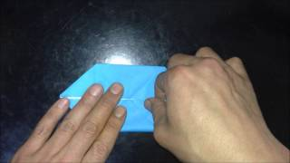 73.how To Fold Origami Water Lilies Of The Flower