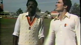 World Series Cricket - the first season (WWOS Sports Sunday special report)