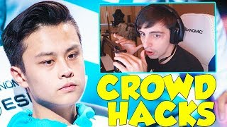 Is The Crowd A Problem In Pro CS:GO?