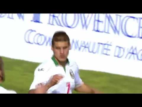 Mali U23 3-1 Bulgaria U21 Highlights Toulon Youth Tournament