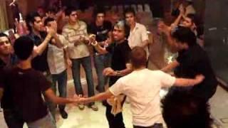 Persian dance - Raghse Pesarhaye Irani