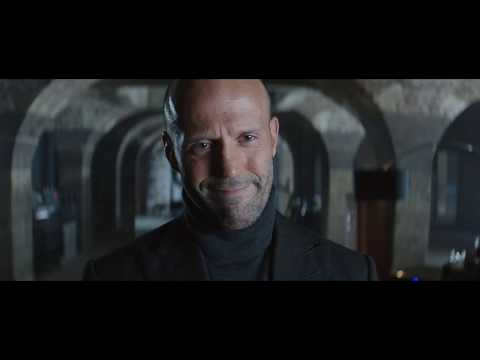【玩命關頭:特別行動】一分鐘預告 - 7月31日 IMAX同步震撼登場