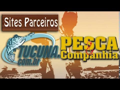 Dicas Juninho Pesca - Sistema de pescaria de espera Piapara