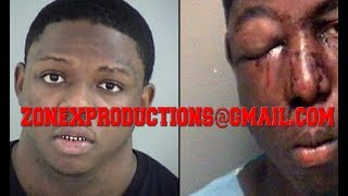 Kodak Black Brotha JackBoy BEAT UP in Jail for snitchin is on PC,release date next month!
