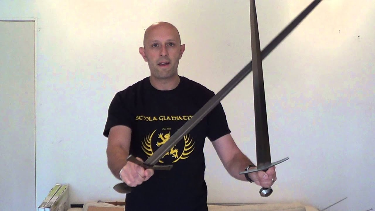 Dual Wield Swords Real Life Dual Wielding Swords
