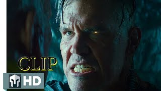 Untitled Deadpool Sequel Trailer #3 2018 Official HD Movie Trailers