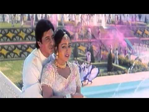 Peepal Ke Patwa Full Video Song (HQ) With Lyrics - Sooryavansham...