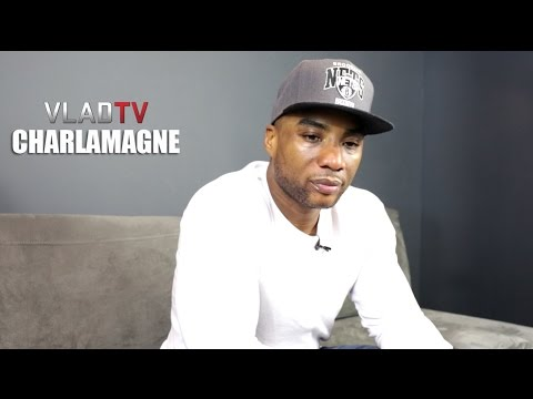 Charlamagne: I Heard Drake Was Looking for Me in Houston