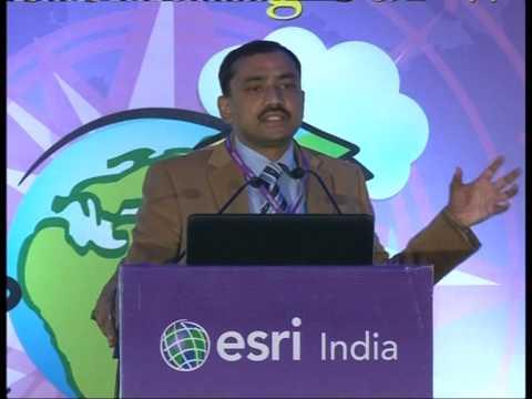 Keynote Address: ICT Initiatives in Karnataka Forest Department