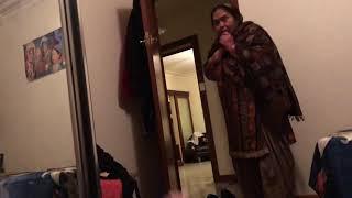 ਖਾ ਲਓ ਖੋਆ | Punjabi Funny Video | Mr Sammy Naz | Tayi Surinder Kaur