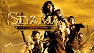 Siyama Village of Warriors Trailer