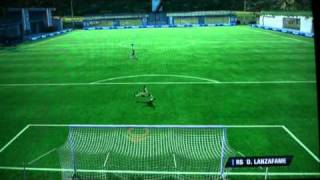 FIFA 11 GamePlay
