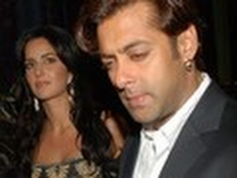 Salman Khan turns Katrina Kaif's BODYGUARD