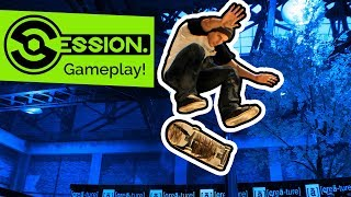 download musica Session P Updated Build and Secret Level