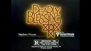 Deadly Blessing 1981 TV trailer
