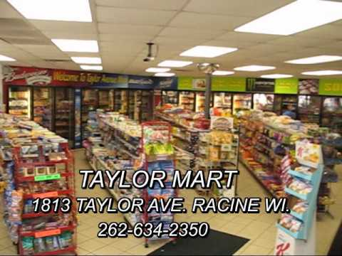 Mattress Mart Columbus Oh TAYLOR MART 1813 TAYLOR AVE. RACINE. 262-634-2350