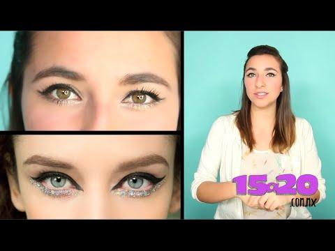 Cómo maquillar los ojos estilo 'cat eye' de pasarela
