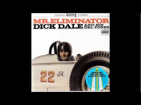 Dick Dale - Mr Eliminator